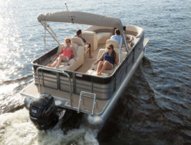 Pontoon Boats for rent in Marco Island